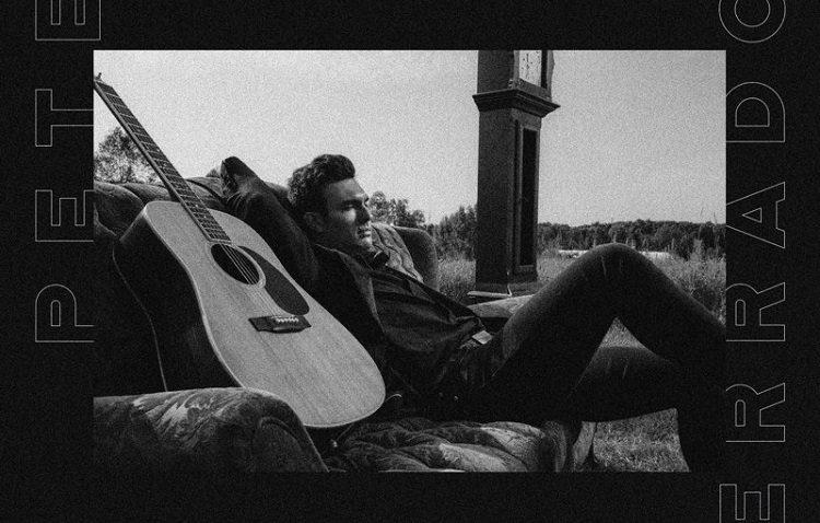 Peter Serrado Album
