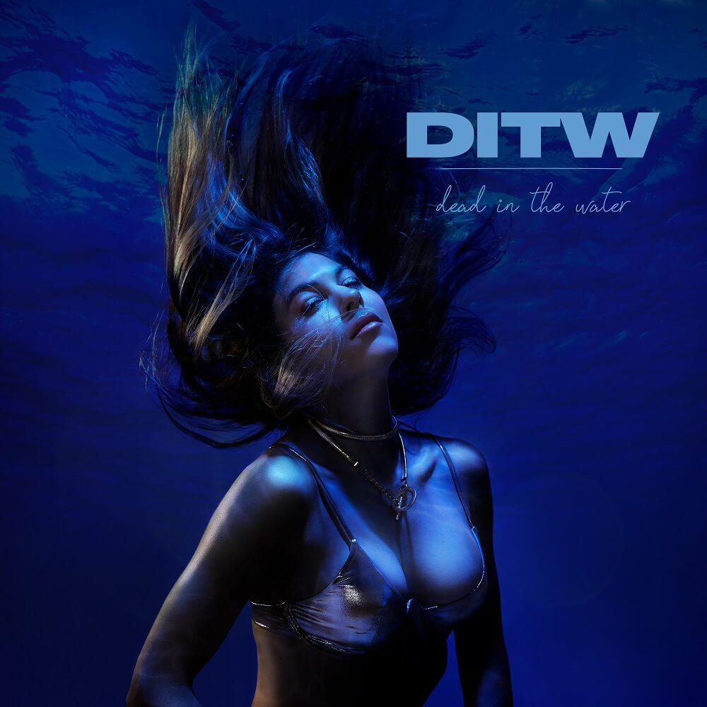 Dani Doucette - Dead In The Water